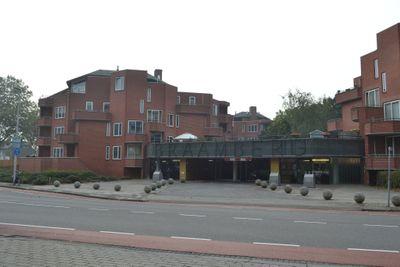 Braamberg 121, Capelle Aan Den Ijssel