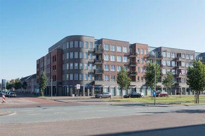 Denemarkenstraat, Almere
