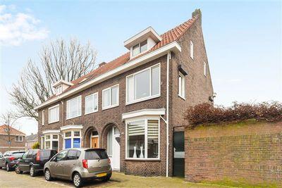 Van Heutszstraat 70, Tilburg