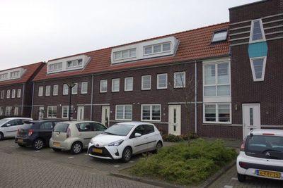 Houten Baak, Maassluis