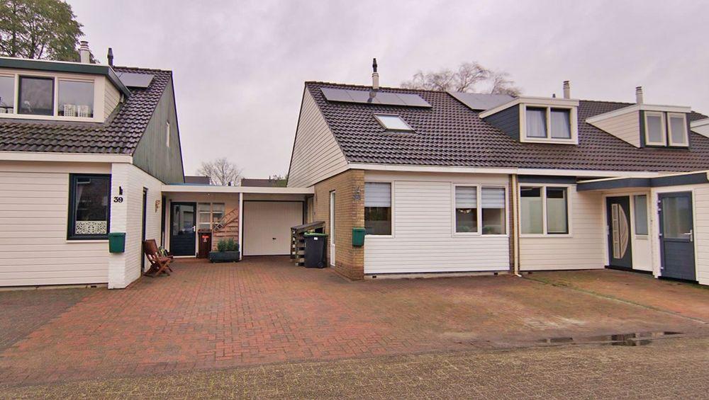 Ponser 38, Sappemeer