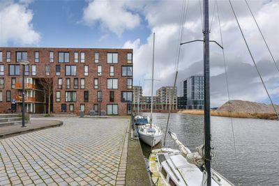 Theo Frenkelhof 118, Amsterdam