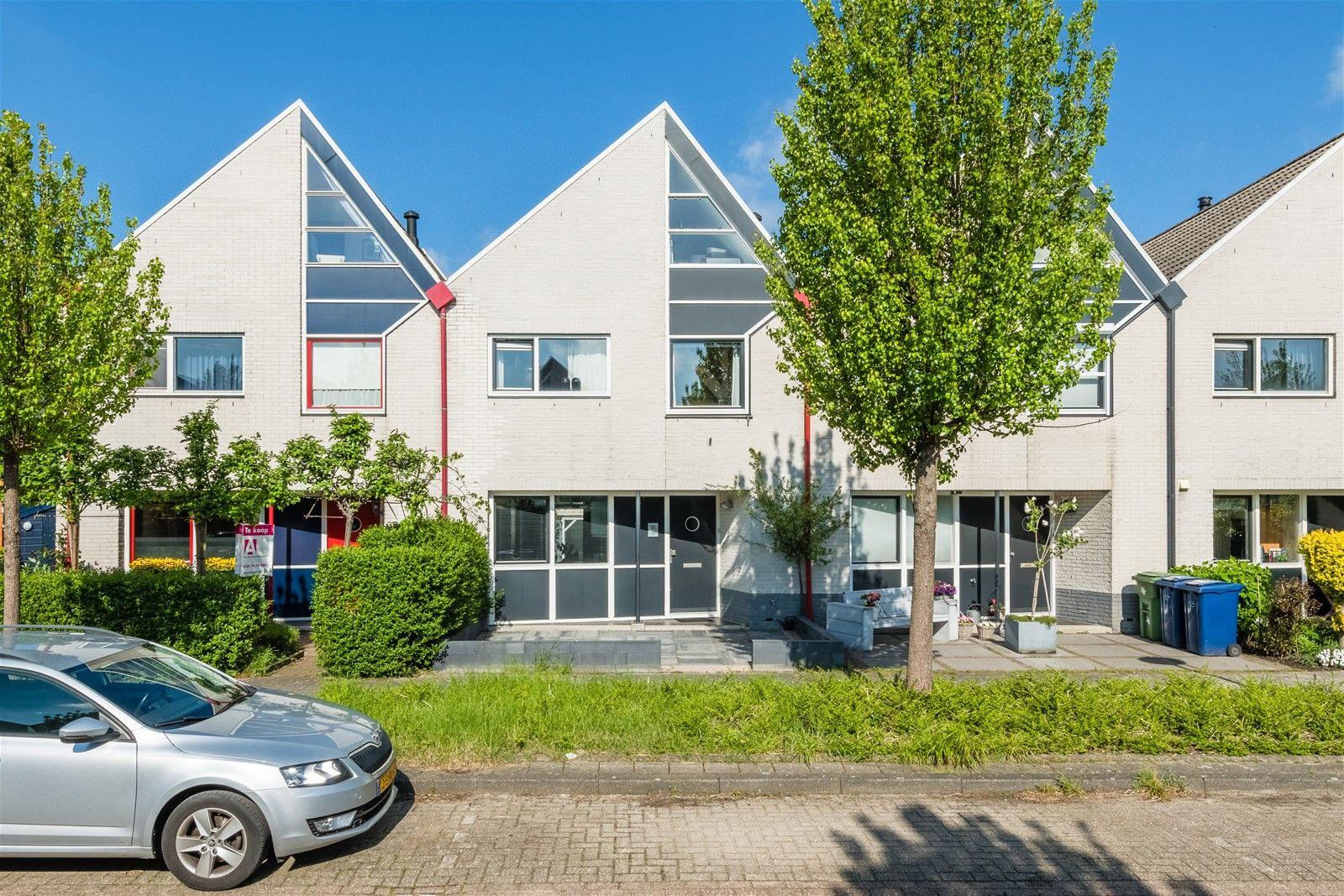 Dwarsfluitstraat 35, Almere