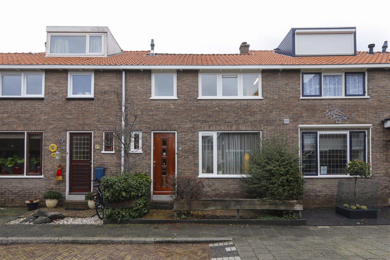 Vorensaterstraat 37, Dordrecht