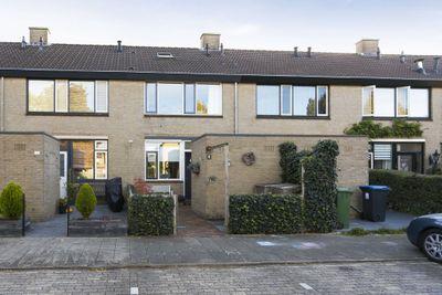 Schoonhovenhof 8, Arnhem