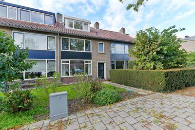 Willem de Zwijgerlaan 30, Leiderdorp