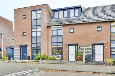 Polderburg 29, Hoofddorp