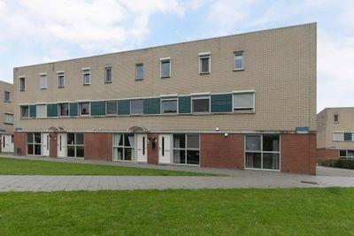 Venkelpad 17, Hoogvliet Rotterdam