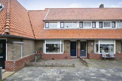 Honthorststraat 42, Leeuwarden