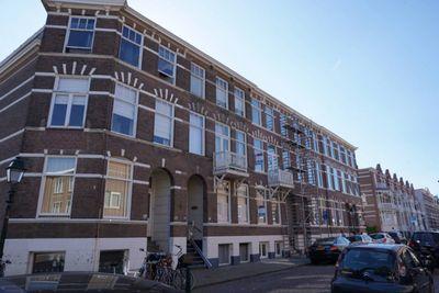 Rotterdamsestraat, Den Haag