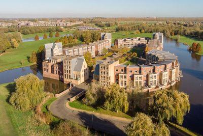 Zwaenenstede 35-*, 's-hertogenbosch