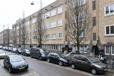 Bestevaerstraat 84III, Amsterdam