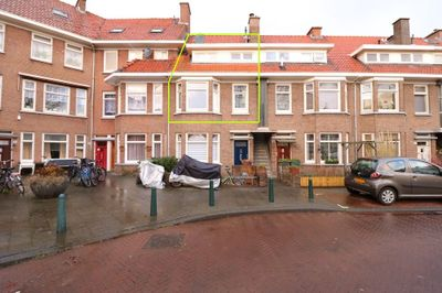 Miquelstraat 41, Den Haag