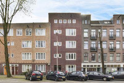 Javastraat 140-2, Amsterdam