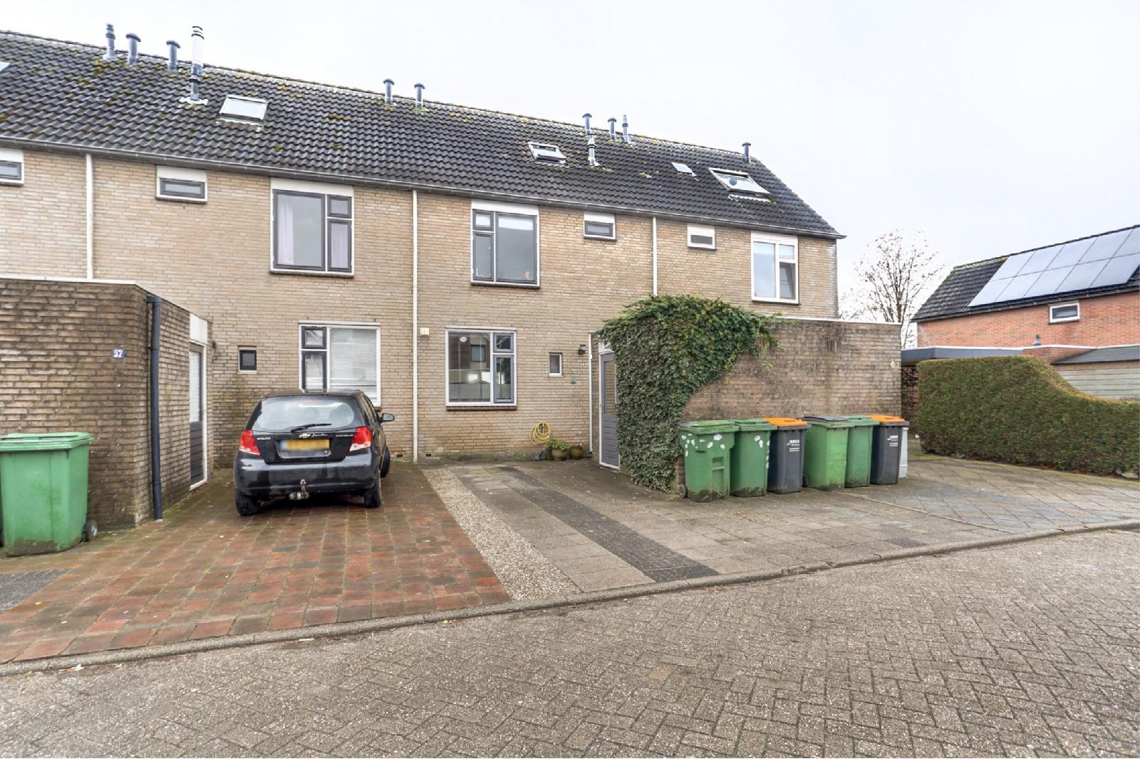 De Punter 59, Hoogeveen