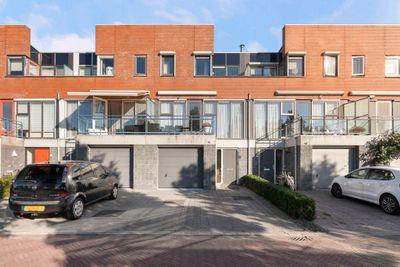 Duizendbladstraat 71, Goes