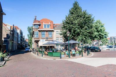 Blauwpoortsplein, Dordrecht