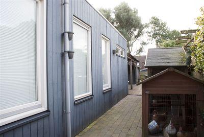 Aggemastate 23, Leeuwarden