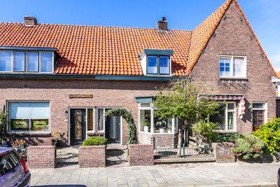 Sternstraat 4, Den Helder