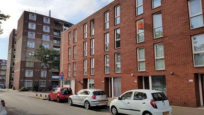 Katendrechtsestraat, Rotterdam