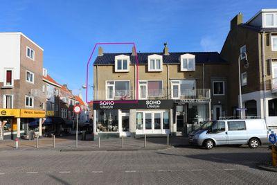 Kerkstraat 2-D, Zandvoort