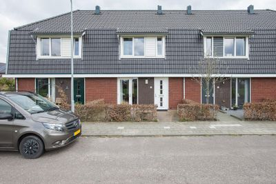 Vlakken Eng 3, Hulshorst