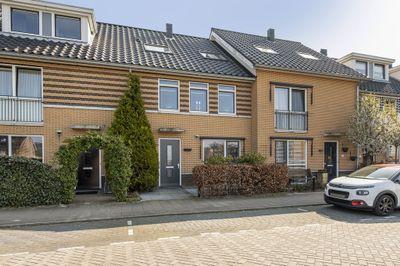 Ruiterwei 17, Barendrecht