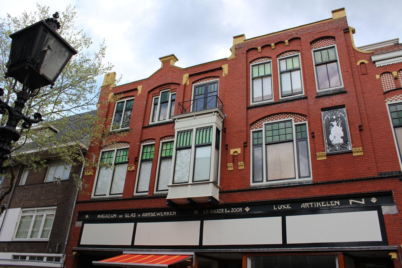 Kerkstraat, Assen