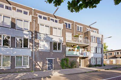 Nobelweg 25c, Amsterdam