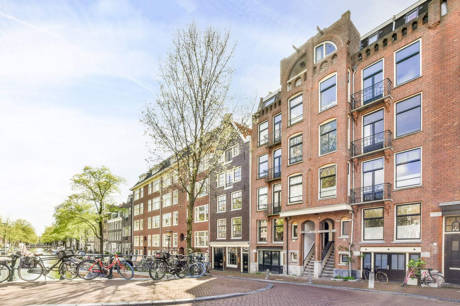 Bloemgracht 195-2, Amsterdam