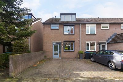 Combinatiepolder 36, 's-hertogenbosch