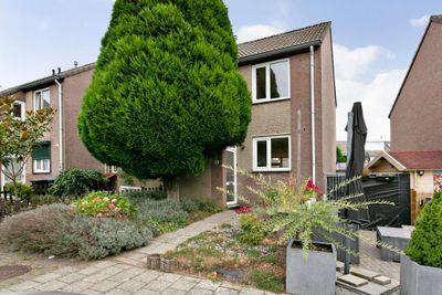Triasstraat 26, Heerlen