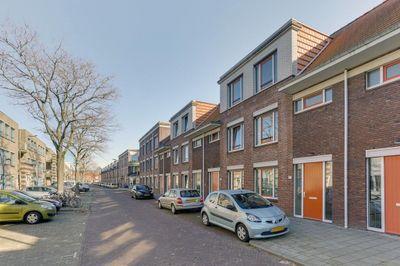 De Colignystraat 65, Delft