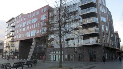 Admiraalsplein 102, Dordrecht