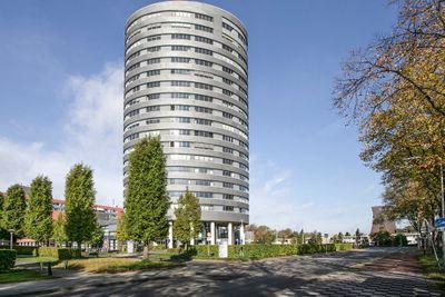 Ds Theodor Fliednerstraat 209, Eindhoven