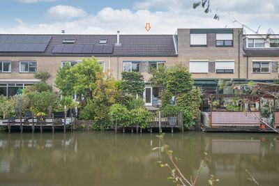 Damhertstraat 60, Rotterdam