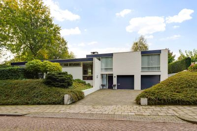 Slot Harenlaan 28, Hoensbroek