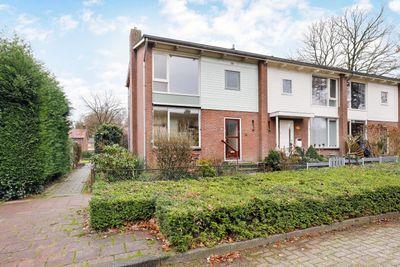 Hertenstraat 18, Doorwerth