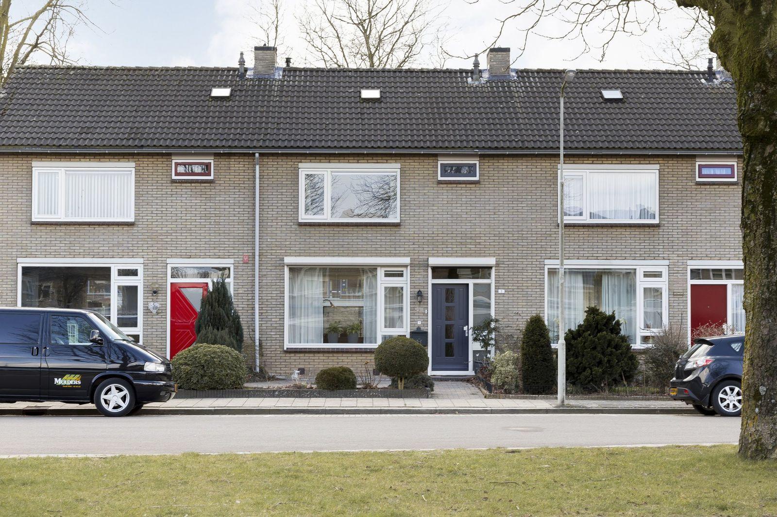 Saturnushof 3, Arnhem