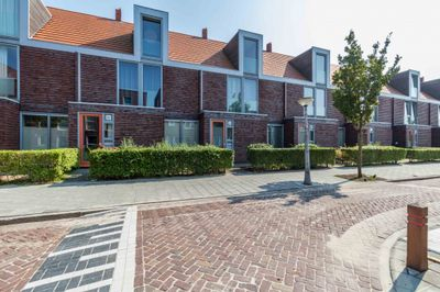 Bandoengstraat 31, Groningen