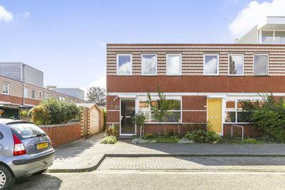 J. Wagenaarstraat 22, Groningen