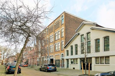 Willebrordusstraat 128c, Rotterdam