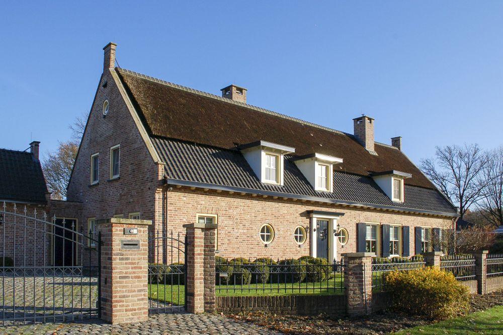 Landelijk Wonen Brabant : Slievenstraat koopwoning in someren noord brabant huislijn
