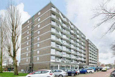 Beneluxlaan 321, Heemskerk