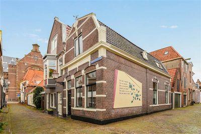 Pieterseliesteeg 2, Hoorn