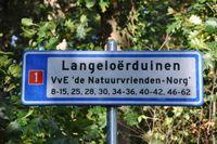 Langeloerduinen 3 45-46, Norg