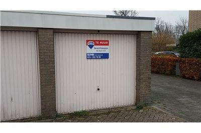 Garage Nieuw Vennep : Westerdreef huurwoning in nieuw vennep noord holland huislijn.nl