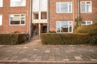 Verzetsstrijderslaan 1, Groningen