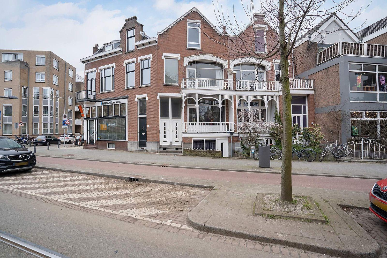 Oudedijk 90-A, Rotterdam