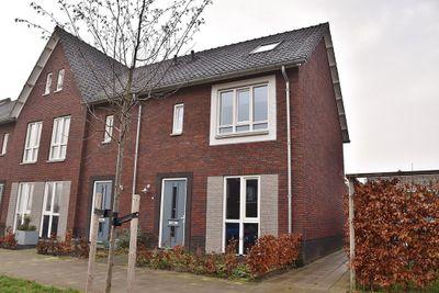 Grote Boel 41, Nijmegen